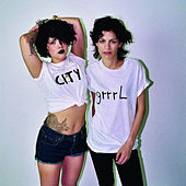 Play & Download City Grrrl by CSS | Napster