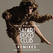 Play & Download Safari Disco Club by Yelle   Napster