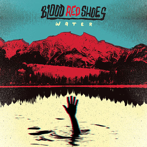 Play & Download Water EP by Blood Red Shoes | Napster