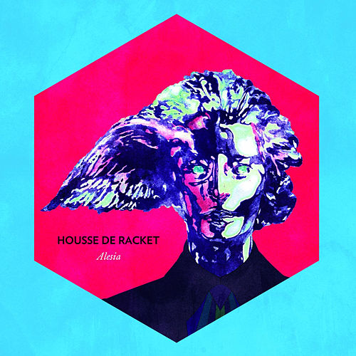 Play & Download Alésia by Housse de Racket | Napster