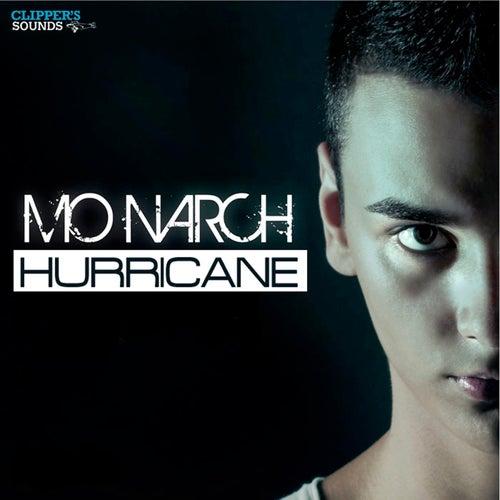 Hurricane von Monarch