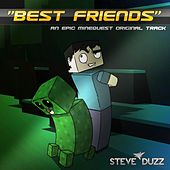 Play & Download Best Friends (Minecraft Dubstep) by Steve Duzz | Napster