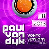 Play & Download VONYC Sessions Selection 2013-11 by Various Artists | Napster