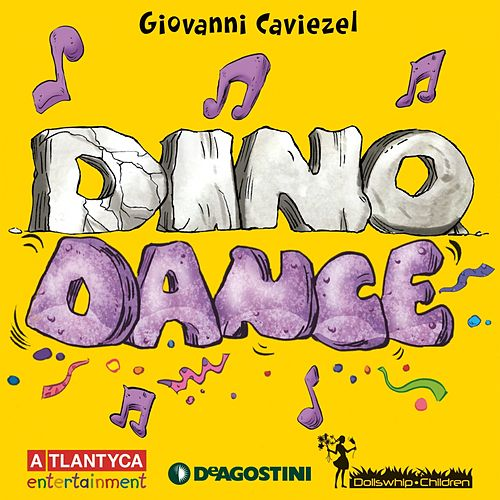 Play & Download Dinodance by Giovanni Caviezel | Napster