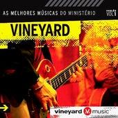 As Melhores Músicas do Ministério Vineyard Internacional Vol. 1 (Ao Vivo) by Andy Park