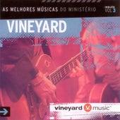 Play & Download As Melhores Músicas do Ministério Vineyard Internacional Vol. 3 by Nigel Briggs | Napster