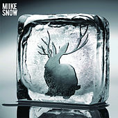 Miike Snow von Miike Snow