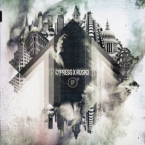 Cypress X Rusko 01 de Cypress Hill