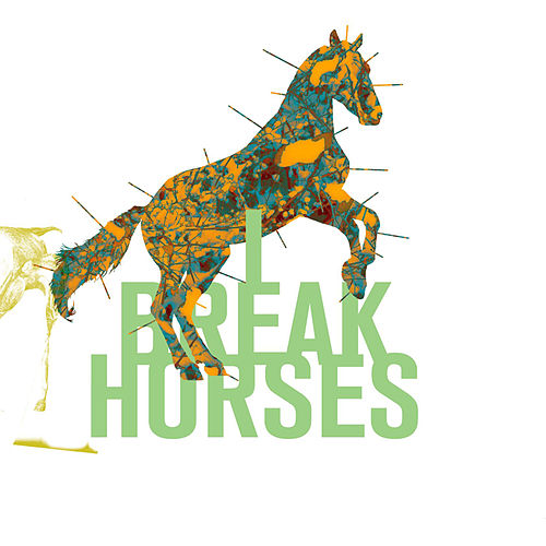 Play & Download Hearts by I Break Horses | Napster
