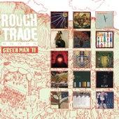 Rough Trade Shops: Green Man '11 von Various Artists