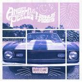 Hurricane - Single by Angela Perley
