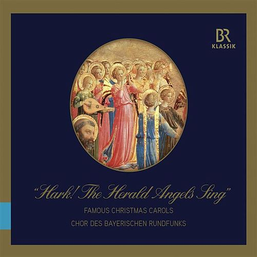 Hark! The Herald Angels Sing by Various Artists