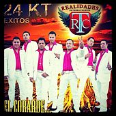 Play & Download 24 Kilates by Realidades De Tierra Caliente | Napster