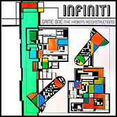 Game One (The I-Robots Reconstructions) by Infiniti
