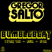 Bumblebeat - EP by Gregor Salto