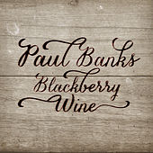 Play & Download Blackberry Wine by Paul Banks | Napster