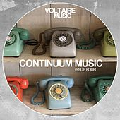 Continuum Music Issue 4 by Various Artists
