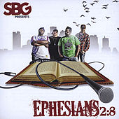 Ephesians 2:8 by Sbg