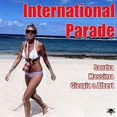 International Parade by Various Artists