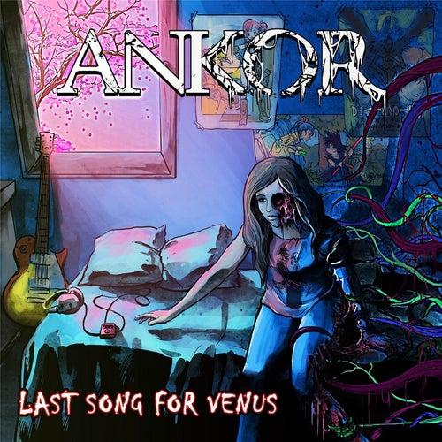Last Song for Venus de Ankor