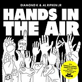 Hands In The Air EP by Diamond K