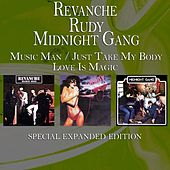 Music Man / Just Take My Body / Love Is Magic (Special Expanded Edition) by Various Artists