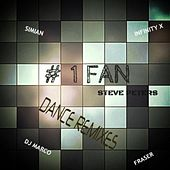 Play & Download # 1 Fan Dance Remixes by Steve Peters | Napster