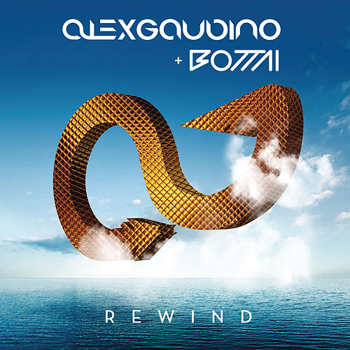 Play & Download Rewind by Alex Gaudino | Napster