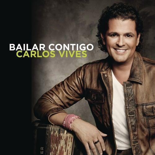 Bailar Contigo - The Remixes by Carlos Vives