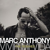 Play & Download Vivir Mi Vida - The Remixes by Marc Anthony | Napster