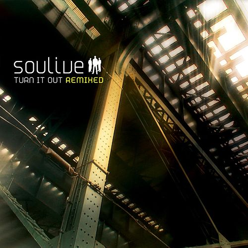 Play & Download Remixed by Soulive | Napster