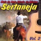 Mais de Meio Século da Música Sertaneja, Vol 2 by Various Artists