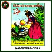 Märchenparadies 5 by Hörspiel