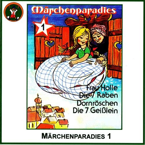 Märchenparadies 1 by Hörspiel