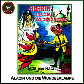 Aladin und die Wunderlampe (…aus 1001 Nacht) by Hörspiel