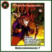 Märchenparadies 7 by Hörspiel