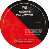 Disco Emmanuelle by Joy Kitikonti
