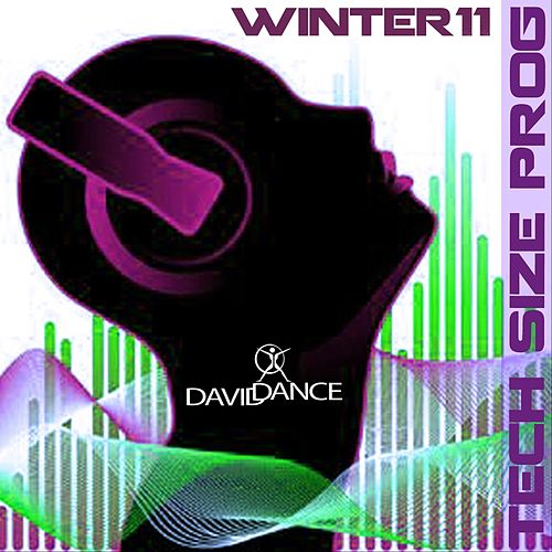 Play & Download Tech Size Prog Winter 2011 Compilation by Various Artists | Napster