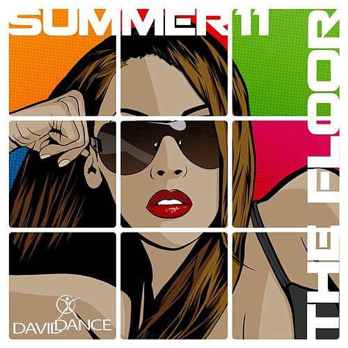 The Floor - Summer 2011 by Various Artists