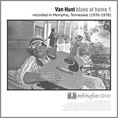 Play & Download Blues At Home 1 by Various Artists | Napster