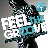 Feel the Groove - a Blistering House and Tech Selection, Vol. 7 by Various Artists