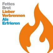 Lieber Verbrennen als Erfrieren (Björn Beton & Taco van Hettinga Remix) by Fettes Brot