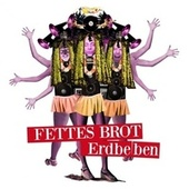 Play & Download Erdbeben Remix by Fettes Brot | Napster