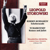 Play & Download Rimsky-Korsakov: Scheherazade - Tchaikovsky: Romeo and Juliet by Philadelphia Orchestra | Napster