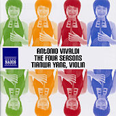 Play & Download Vivaldi: The Four Seasons, RV 269, Op. 8 by Tianwa Yang | Napster