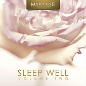 Play & Download Meritage Relaxation: Sleep Well, Vol. 2 by Various Artists | Napster