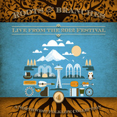 Northwest Roots & Branches, Vol. 4: Live from the 2012 Northwest Folklife Festival by Various Artists