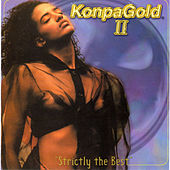 KonpaGold Vol. 2 Strictly the Best by Various Artists