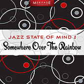 Meritage Jazz: Somewhere Over The Rainbow, Vol.1 by Various Artists