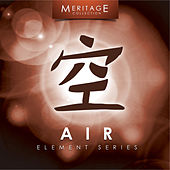 Play & Download Meritage Elements: Air by Various Artists | Napster
